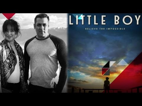 REVEALED!! Salman Khan's 'Tubelight' COPIED From Hollywood Film 'Little Boy' | Bollywood News