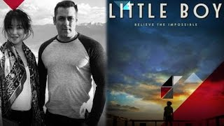 REVEALED!! Salman Khan's 'Tubelight' COPIED From Hollywood Film 'Little Boy' | Bollywood News