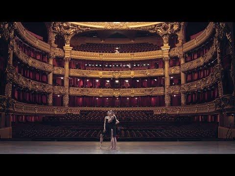 Karl Lagerfeld's designs for the Opéra de Paris — CHANEL