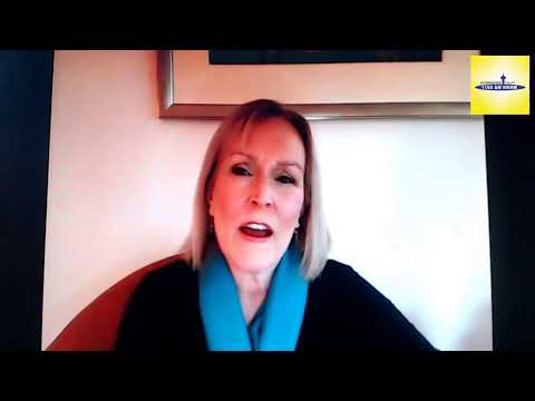 TTR Network - The Christine Upchurch Show