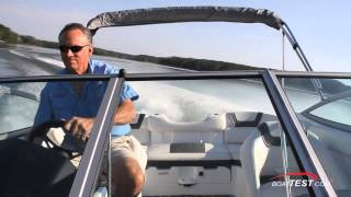 Yamaha Jet Drive Operation 2012- By BoatTest.com