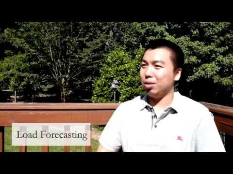 Forecasting electricity load: Interview with Prof. Tao Hong