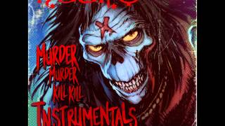 Necro - Toxsik Waltz (Instrumental)
