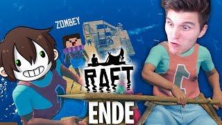 Das Ende von Raft ☆ Raft #24