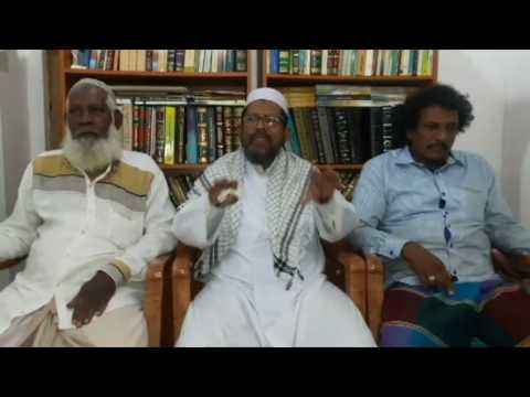 If Shiya Is The Non Muslim.? Why Saudi Government allowed To Do Haj in Makkah.? Haleem Mowlavi