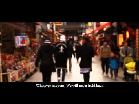BAD HOP Episode 2 Stay / G-K.I.D & AKDOW & Bark