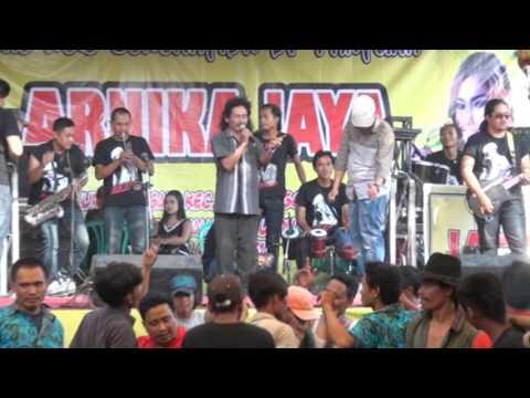 Mampang Mumpung - Sumbangsih - Arnika Jaya Live Gunungsari