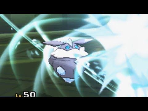 Carbink Is The Best   Pokemon Ultra Sun & Moon Wifi Battle