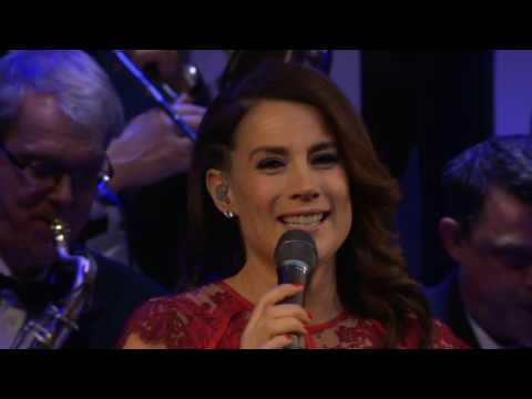 Jill Johnson & Sandviken Big Band - I Will Wait For You