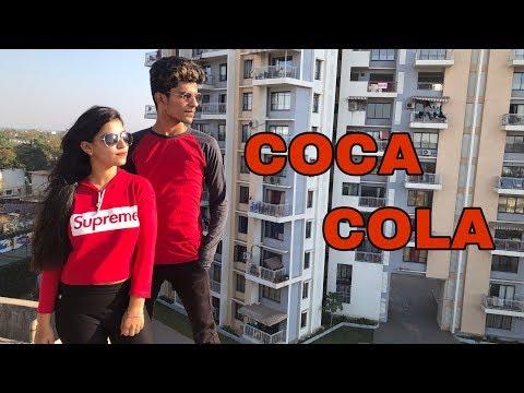 Coca Cola | Luka Chuppi | Kartik Aryan |Kriti | Tony Kakkar | Neha Kakkar | Hitesh Gidwani