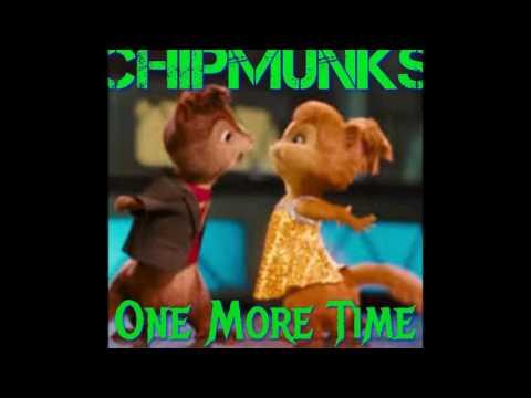 Alkaline - One More Time - Chipmunks Ver
