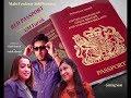 Sylheti Natok Red Passport | Part 01 | Eid Special Drama | Channel S | GM Furuk