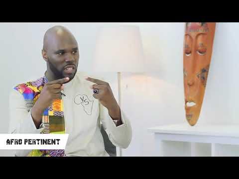 L'influence de la Franc-maçonnerie en Afrique  par Kémi Séba