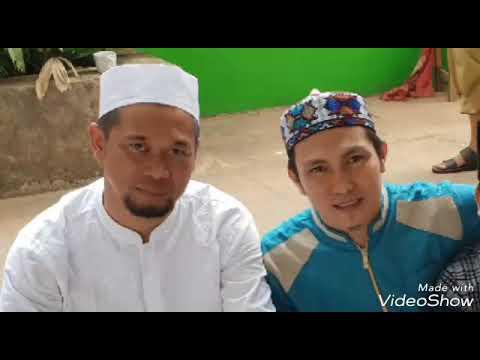 QORI H. ABDULLAH FIKRI Di Khaul Tuan SHEIKH ABDUL QODIR AL JAILANI Ke 60 CILONGOK TANNGERANG 2018
