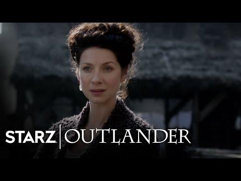 Outlander | Fierce Females | STARZ