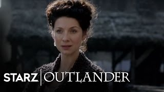Outlander | Fierce Females | STARZ