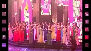Bb Pilipinas 2014 Evening Gown 4/10[Good Quality]