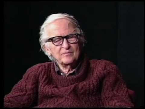 Conversation with Documentary Filmmaker Albert Maysles