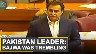 Pakistan: Ayaz Sadiq reveals truth behind Wing Commander Abhinandan Varthaman's release | World News
