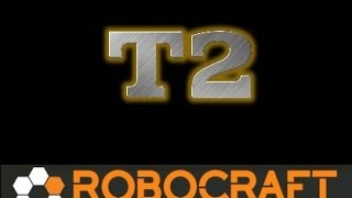 Robocraft - Sub Request - Tier 2 Hover - Redundancy and Low CPU!