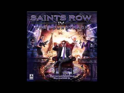 Saints Row IV [Soundtrack] - King Me by Malcolm Kirby Jr.