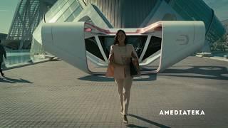 Мир Дикого Запада (2020 сериал сезон 3)- Русский трейлер