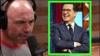 Joe Rogan - Comedians Should Stop Doing Late Night Talk Shows