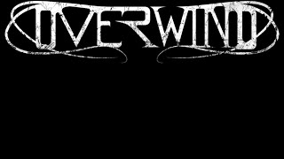 Overwind - record solo for new album 2
