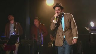 Ben l'Oncle Soul - These Arms Of Mine (Live - Otis Redding Cover) thumbnail