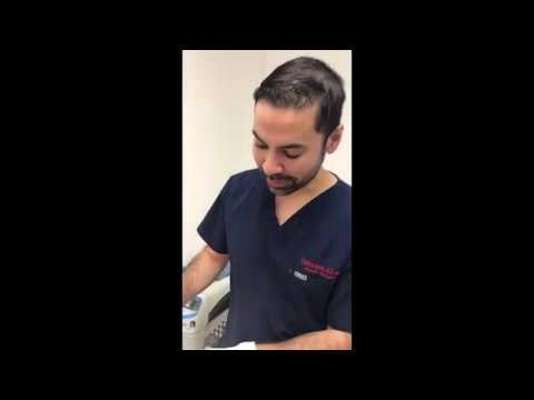 UPPER EYE SKIN REMOVAL by Dr.Scottsdale