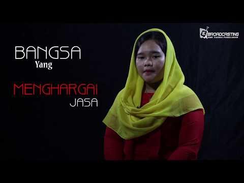 """IKLAN LAYANAN MASYARAKAT """"Dirgahayu Republik Indonesia"""" Broadcasting SMK Yadika Pagelaran"""
