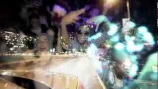 LIGHTS OUT 2011 Official Trailer by Pristeen Events