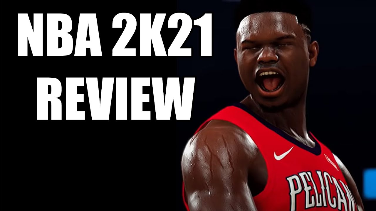 NBA 2K21 Review - The Final Verdict (Video Game Video Review)