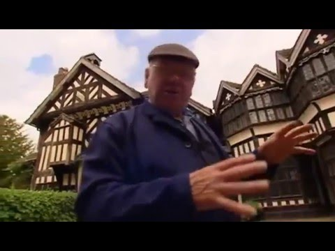 @homeed101 Fred Dibnah's Building of Britain Age Of The Carpenter