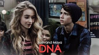 Josh and Maya - DNA streaming