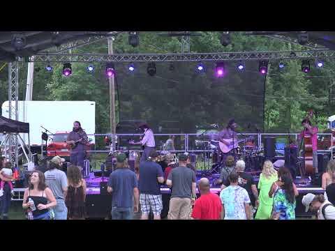 Blind Owl Band - Grateful Getdown 5 - July 11, 2020 (Afternoon Set) 4K
