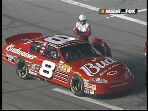 2003 Budweiser Shootout At Daytona International Speedway