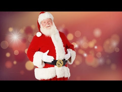 Jolly Old St Nicholas - Christmas Music Free Download