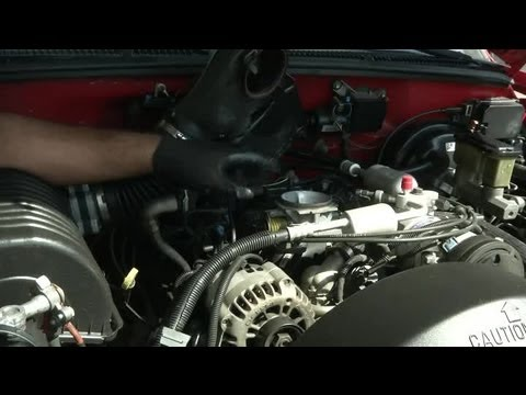 Fuel Is Leaking Down Into the Oil of My Motor When It Sets : Timing Belts & Other Auto Repairs