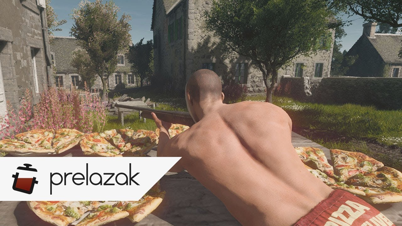 Cuisine Royale Eat Food Cuisine Royale 1 Jedan Gleda Drugi Kupi