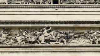 #13567, Detalles del arco del triunfo [Efecto], Lugares y ciudades
