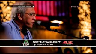Download Mp3 Iwan Fals - Surat Buat Wakil Rakyat  Music Everywhere_net Music