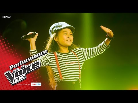 Thumbnail: อายจัง - แก้วปิ้งไก่ - Blind Auditions - The Voice Kids Thailand - 21 May 2017