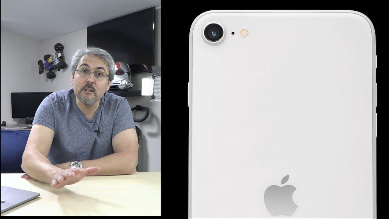 iPhone 9 para el 14 de ABRIL, Filtran imagen Galaxy NOTE 20 Resumen de Noticias