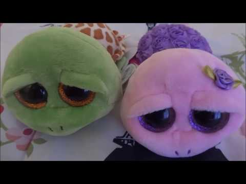 36a108a5fc8 Rosie s New Friend Beanie Boo  116 Zippy! - YouTube