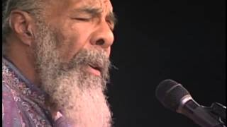 Richie Havens - Dreaming Way Down Deep - 8/2/2008 - Newport Folk Festival (Official)