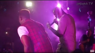 Dr SID and Don Jazzy Performance @ PXP Fest 2016, Atlanta