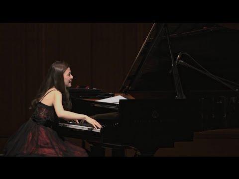 Summertime/Chihiro Hosokawa(George Gershwin)