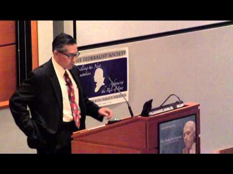 Penn Federalist Society: Faith, Reason, and Law