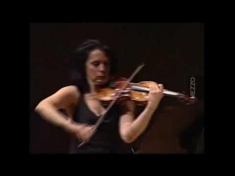 Silvia Marcovici- E. Grieg, Sonata no.3